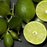 Lime dei Caraibi (citrus latifolia) copia