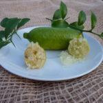 Finger Lime Faustrime
