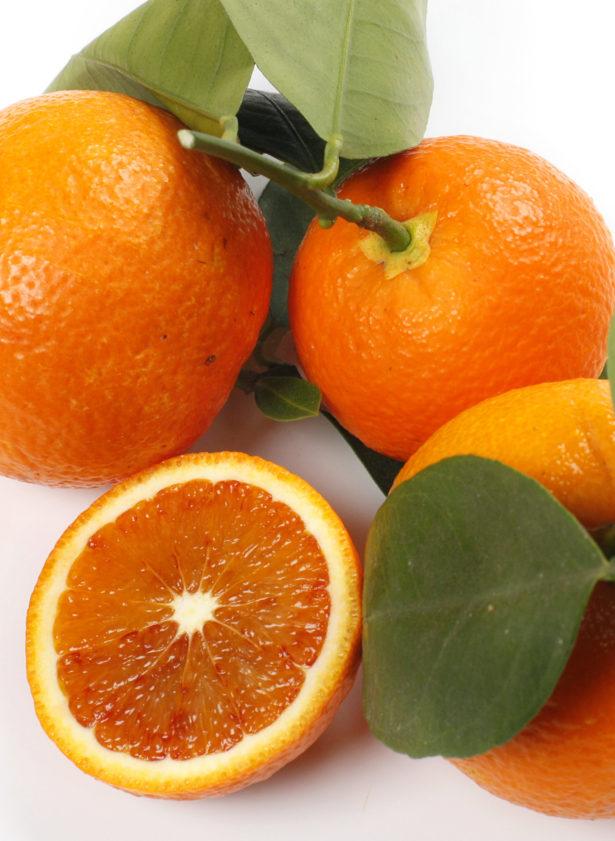 Arancio Fragola